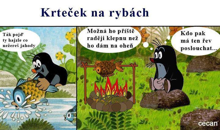 Kreslene Vtipy Obrazky